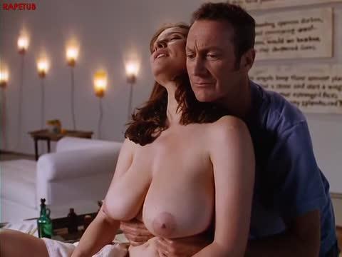 Мими Роджерс (Mimi Rogers) топлесс