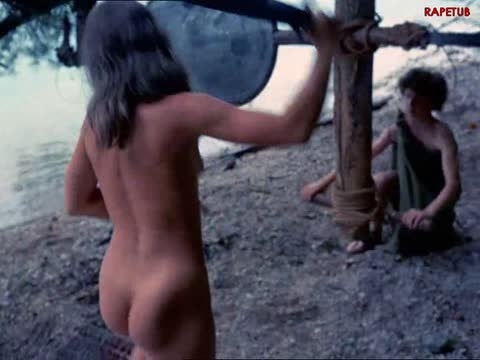 Приключение Ясона с голыми женщинами