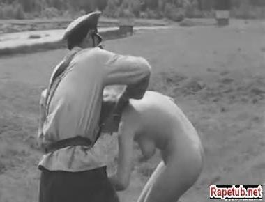 Наказание в неволе