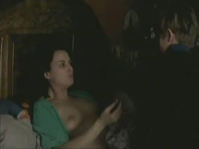 Мать проститутка