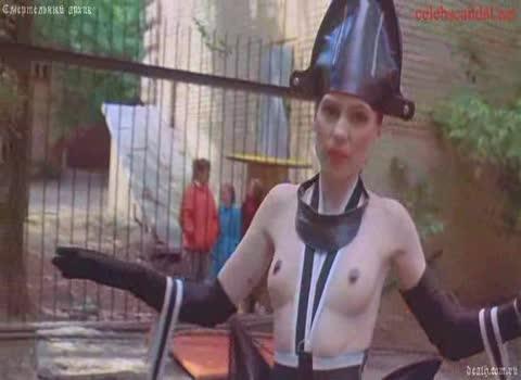 Алена Масуренкова
