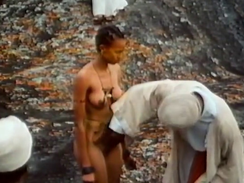 Naked black slave girl The Trade Of Black Slave Girls