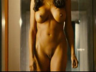 Розарио Доусон Голая - Rosario Dawson Nude