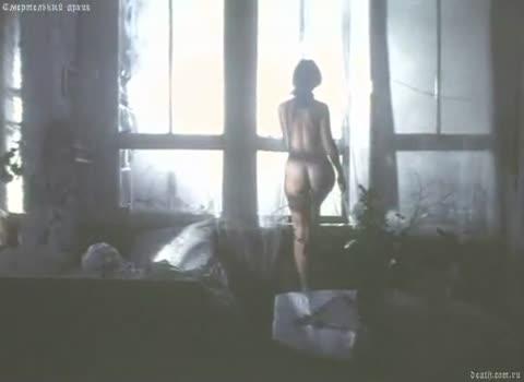Голая Елена Захарова