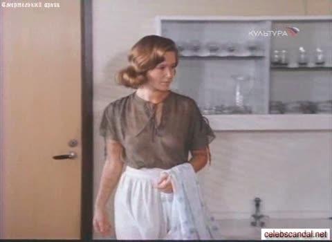 Евгения Симонова сцена в душе из фильма