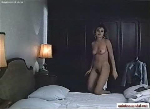 Голая Габриэль Марьяни -