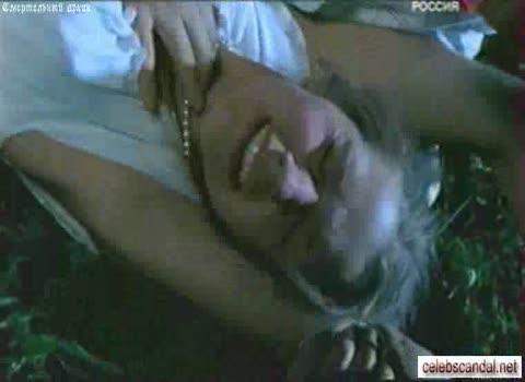 Сцена изнасилования из фильма
