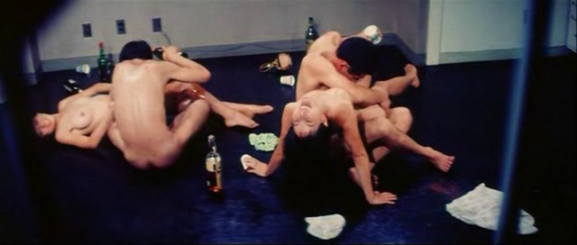 Иди, иди, вечная девственница / Yuke yuke nidome no shojo (1969)