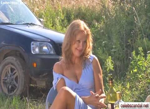 Голая Ирина Алферова.