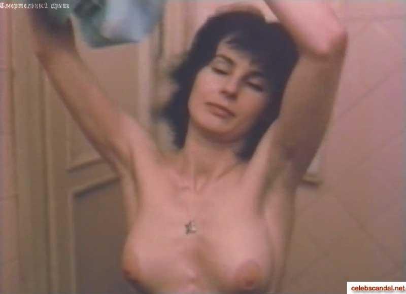 golaya-tsvetaeva-video