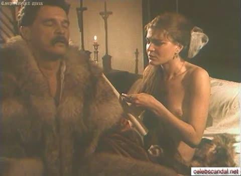 Секс сцена из фильма с Ивона Катаржина Павлак.