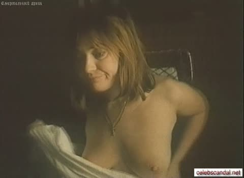 голая Лариса Гузеева сцена из фильма