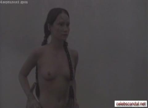 Мария Халфина -