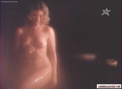голая Ольга Смирнова в бане фильм