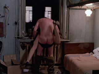 Жесткая секс сцена в российском кино