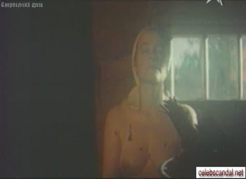 Валентина Талызина -