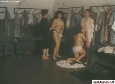 Венера Нигматулина женская тюряга.