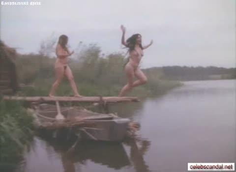 Сцена изнасилования с Венерой Сиразиевой в фильме -
