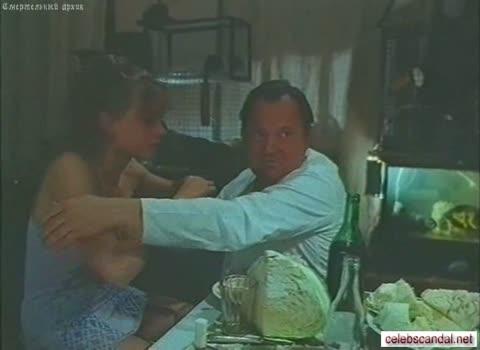 Вера Кабанова -