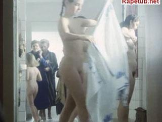 Nude teen in a bath movies